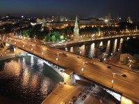 Б. Каменный мост