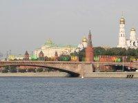 Б. Москворецкий мост