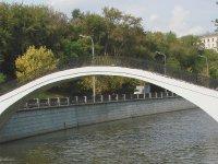 Русаковсий мост через р.Яуза